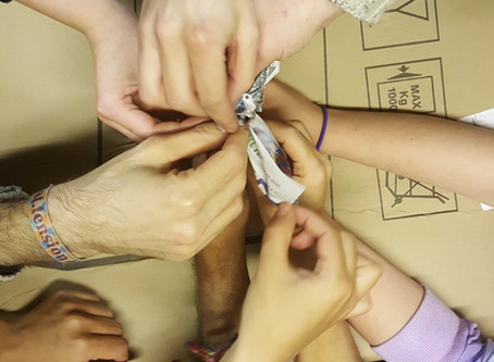 Puppet Performance and Manipulation - One day intensive workshop This course will take place at The