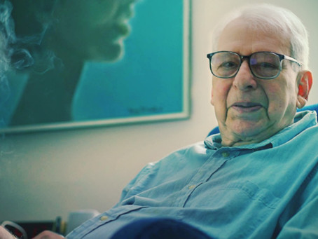 Leading Cannabis Advocate Dr. Lester Grinspoon dies at the age of 92.