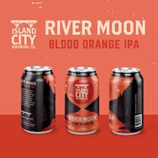 Newest Island City Beer