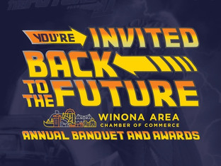 2021 Annual Meeting & Business Awards- Visions Event Center