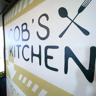 Cob's Kitchen