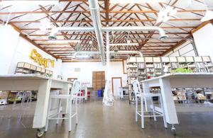 Best Venue for Design Thinking Workshops in Austin