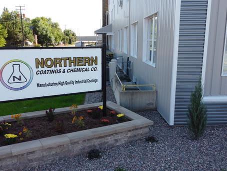 Northern Coatings Celebrates 50 Years!