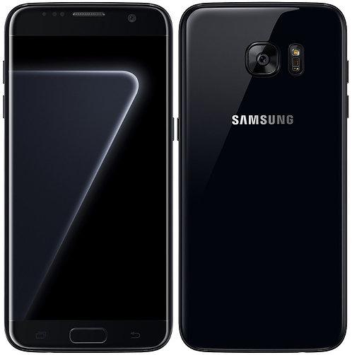 BOXED SEALED Samsung Galaxy S7 Edge 32GB (Black) Unlocked