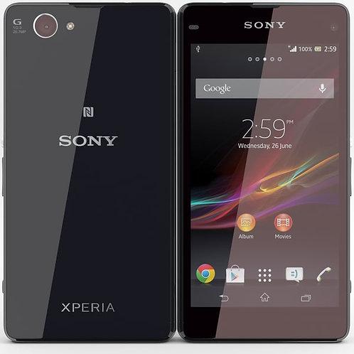 BOXED SEALED Sony Xperia Z1 Compact 16GB (Black) Unlocked