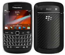 BOXED SEALED Blackberry 9900 Bold 8GB (Black) Unlocked