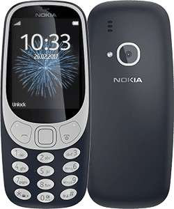 BOXED SEALED Nokia 3310 64MB Unlocked