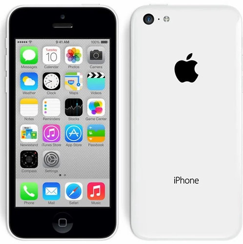 BOXED SEALED Apple iPhone 5C 16GB (Black) Unlocked