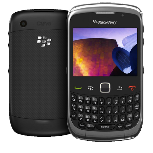 BOXED SEALED Blackberry Curve 9300 256MB  Unlocked