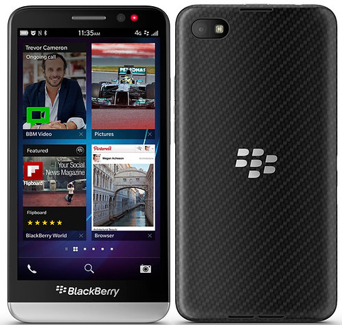BOXED SEALED Blackberry Z30 16GB Unlocked