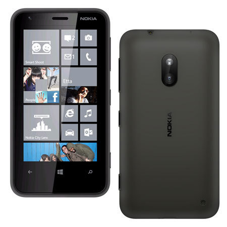 BOXED SEALED Nokia Lumia 620 8GB Unlocked