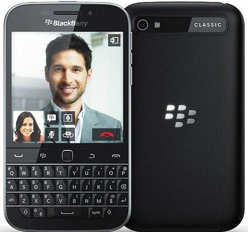 BOXED SEALED Blackberry Q20 Classic 16GB (Black) Unlocked