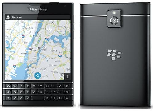 BOXED SEALED Blackberry Q30 Passport 32GB  Unlocked