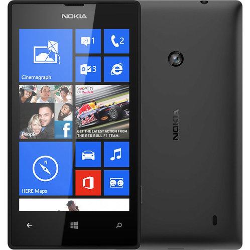 BOXED SEALED Nokia Lumia 520 8GB Unlocked