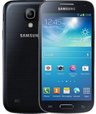BOXED SEALED Samsung Galaxy S4 Mini 16GB (Black) Unlocked