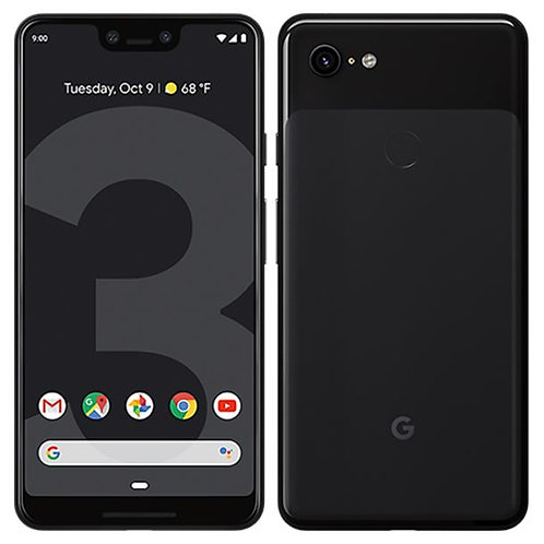 BOXED SEALED Google Pixel 3 XL 64GB (Black) Unlocked