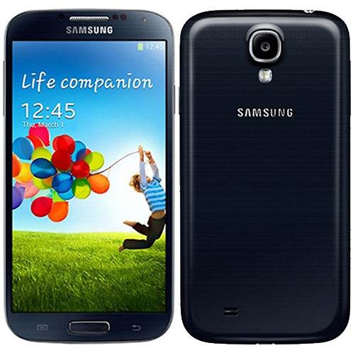 BOXED SEALED Samsung Galaxy S4 16GB (Black) Unlocked