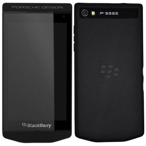 Blackberry P'9982 Porsche Design