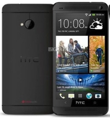 BOXED SEALED HTC One M7 16GB (Black) Unlocked