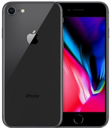 Unlocked iPhone 8 64GB For Sale