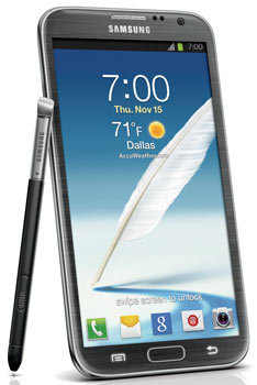 Samsung Galaxy Note 2 GT-N7100 16GB