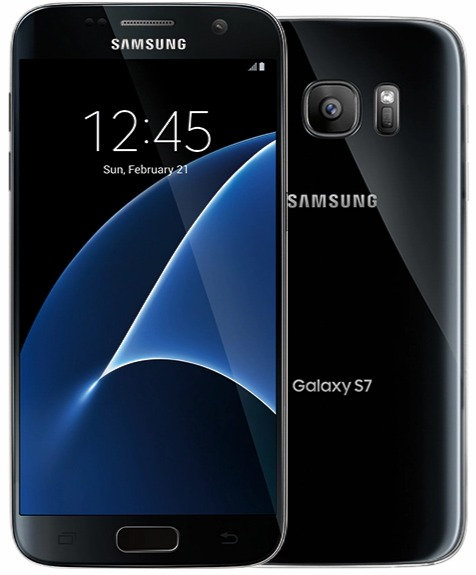 BOXED SEALED Samsung Galaxy S7 32GB Unlocked