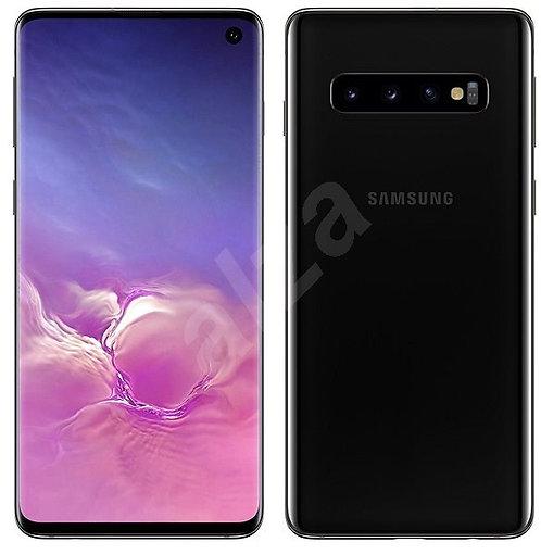 BOXED SEALED Samsung Galaxy S10 + 128GB (Black) Unlocked