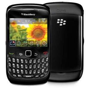 BOXED SEALED Blackberry Curve 8520 256MB  Unlocked