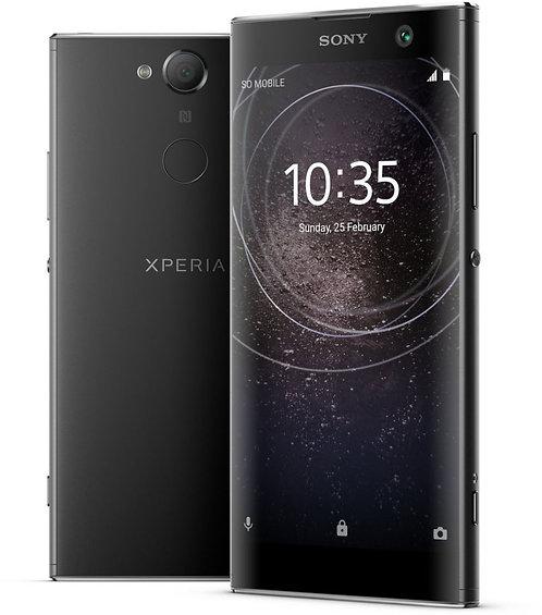 BOXED SEALED Sony Xperia XA2 32GB (Black) Unlocked
