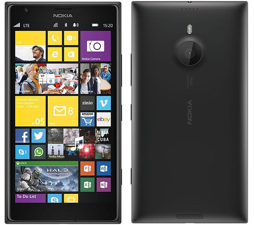 BOXED SEALED Nokia Lumia 1520 16GB  Unlocked