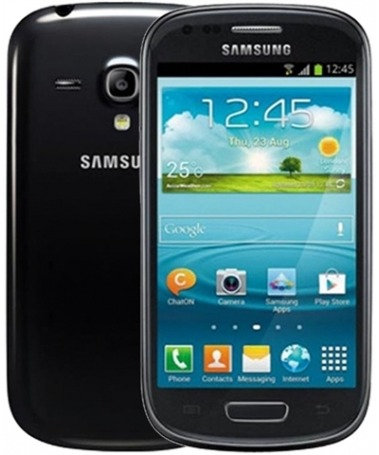 BOXED SEALED Samsung Galaxy S3 Mini 16GB (Black) Unlocked
