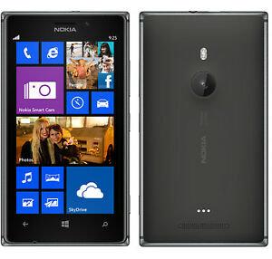 BOXED SEALED Nokia Lumia 925 16GB Unlocked
