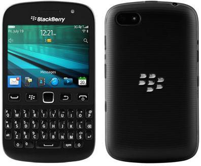 BOXED SEALED Blackberry 9720 512MB  Unlocked