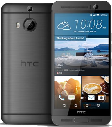 BOXED SEALED HTC One M9+ 32GB Unlocked
