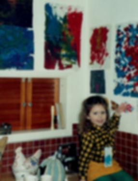 Erin Donohoe aged 5.jpg