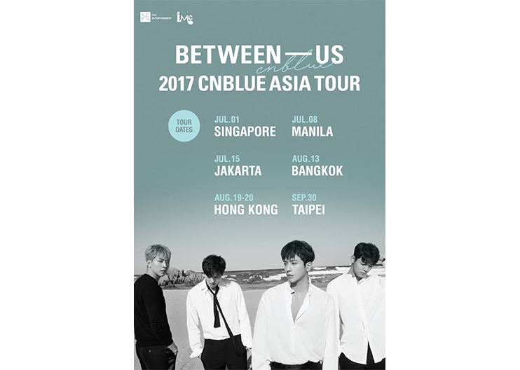011. recent project_cnblue_asia