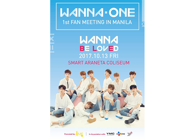 009. recent project_wanna one_manila