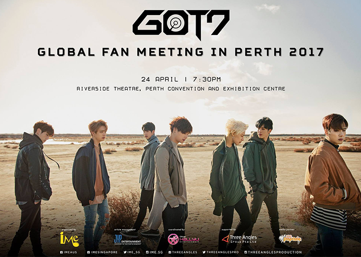 031. recent project_got7_austrailia