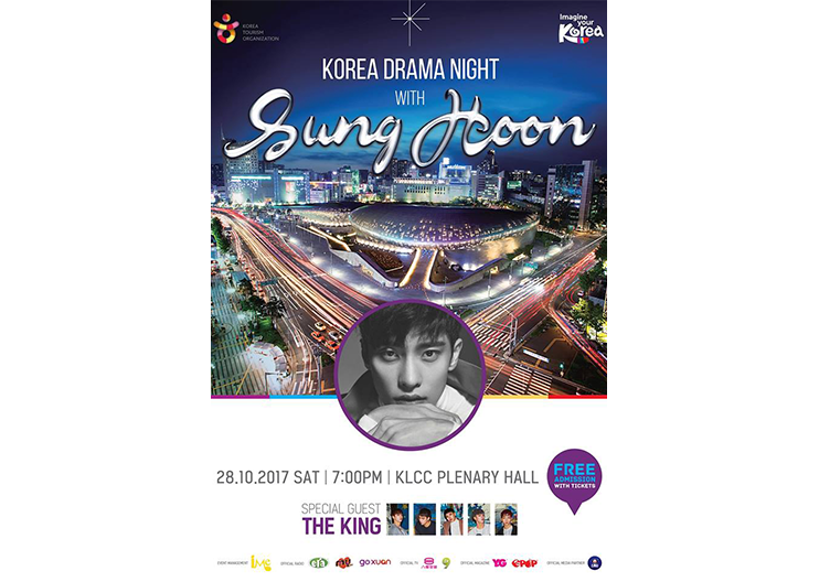 006. recent project_korea drama night_sunghoon