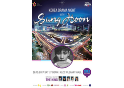 006. recent project_korea drama night_sunghoon