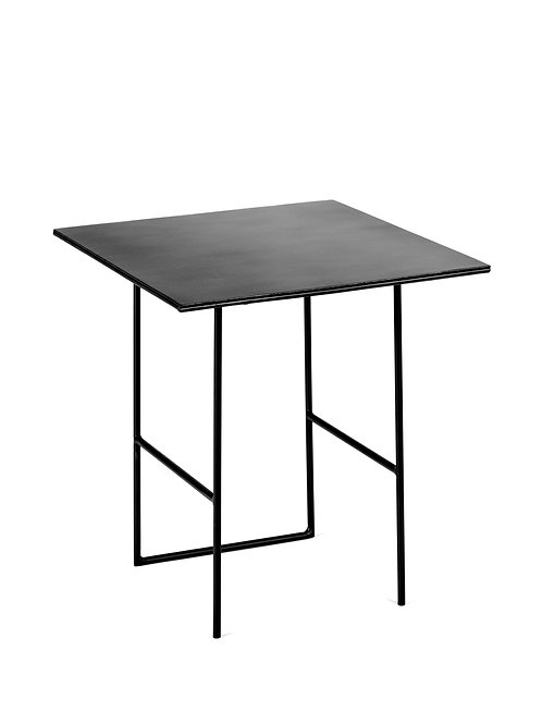 Table d'appoint carrée Antonino Sciortino pour Serax