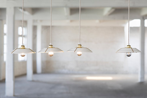 Lampe Assiette Studio Klijn & Klijn pour Serax