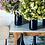 Thumbnail: Vase Q de bouteilles magnum champagne