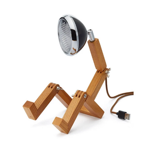 Lampe MR WATTSON mini USB