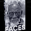 "Thumbnail: Livre ""FACES"" Portraits de Serge Anton"