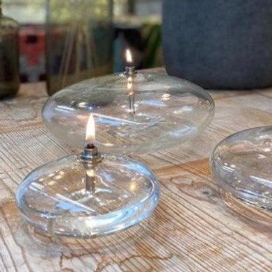Lampe à huile Ellipse Grande