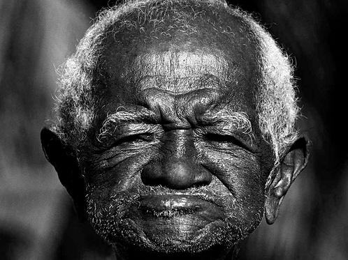 Calendrier perpétuel portraits de Serge Anton
