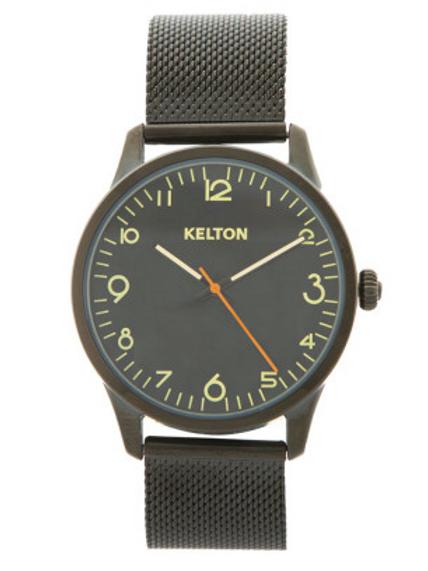 Montre pilote KELTON