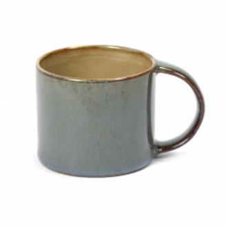 Tasse à café bicolore A. le Grelle pour Serax