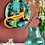 Thumbnail: Décoration murale 3D LEZARD GECKO